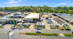 Industrial / Warehouse commercial property for lease at 74-80 Shore Street West Cleveland QLD 4163