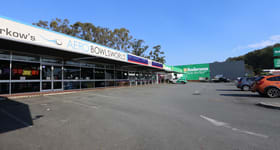 Showrooms / Bulky Goods commercial property for lease at 3/11 Kortum Drive Burleigh Heads QLD 4220