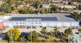 Industrial / Warehouse commercial property for lease at 24-30 Harris Street St Marys NSW 2760