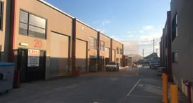 Factory, Warehouse & Industrial commercial property for lease at 3 Kelso Crescent Moorebank NSW 2170
