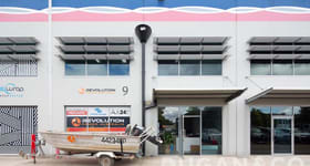 Industrial / Warehouse commercial property for sale at Murarrie QLD 4172