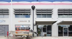 Factory, Warehouse & Industrial commercial property for sale at 9/17 Rivergate Place Murarrie QLD 4172
