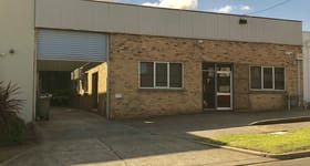 Factory, Warehouse & Industrial commercial property leased at 7 Beatrice Avenue Heidelberg West VIC 3081