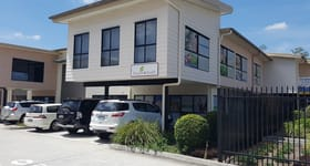 Industrial / Warehouse commercial property for lease at 21/8-14 St Jude Ct Browns Plains QLD 4118