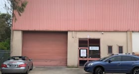 Industrial / Warehouse commercial property for lease at 3/11 Mary Street Blackburn VIC 3130