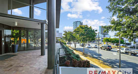 Showrooms / Bulky Goods commercial property for lease at 1st Floor/109 Logan Road Woolloongabba QLD 4102