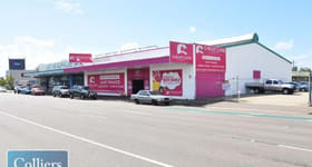 Showrooms / Bulky Goods commercial property for lease at Tenancy 2/74 Charters Towers Road Hermit Park QLD 4812