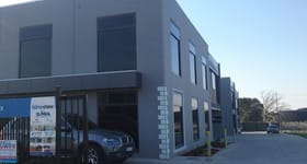 Factory, Warehouse & Industrial commercial property sold at 2/38 Zakwell Court Coolaroo VIC 3048