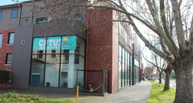 Showrooms / Bulky Goods commercial property for lease at 8/1 Hoddle Street Collingwood VIC 3066