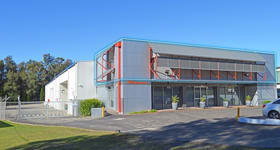 Factory, Warehouse & Industrial commercial property for lease at Unit 1, 346 Manns Road West Gosford NSW 2250