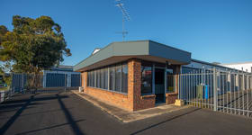 Offices commercial property leased at 1 SCOTT COURT Mount Gambier SA 5290