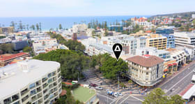 Shop & Retail commercial property for lease at Shop 1 & 2/6 The Corso Manly NSW 2095
