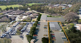 Medical / Consulting commercial property for lease at 13 Bindel Street Aranda ACT 2614