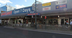 Shop & Retail commercial property for lease at Kiosk 1/147-157 Queen Street Campbelltown NSW 2560