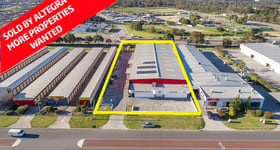 Showrooms / Bulky Goods commercial property for lease at 71 Buckingham Drive Wangara WA 6065