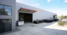 Factory, Warehouse & Industrial commercial property for lease at 2/17 Blue Eagle Drive Meadowbrook QLD 4131