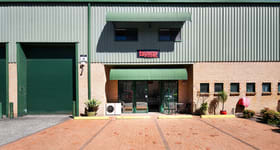 Industrial / Warehouse commercial property leased at 4/4 Prosperity Parade Warriewood NSW 2102