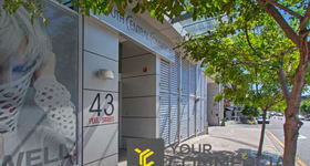 Showrooms / Bulky Goods commercial property for lease at Level 3/43 Peel Street South Brisbane QLD 4101
