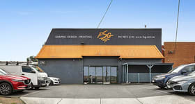 Factory, Warehouse & Industrial commercial property sold at 1 Argent Place Ringwood VIC 3134