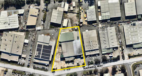 Industrial / Warehouse commercial property for lease at 12 Hanwell Way Bassendean WA 6054