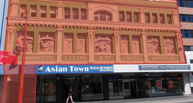 Hotel / Leisure commercial property for lease at Level 1 & 2/74-76 Elizabeth Street Hobart TAS 7000