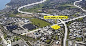 Industrial / Warehouse commercial property for lease at 10 Sherriffs Road West Lonsdale SA 5160