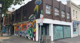 Showrooms / Bulky Goods commercial property for lease at 348-350 Brunswick Street Fitzroy VIC 3065