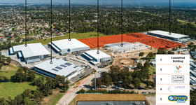 Factory, Warehouse & Industrial commercial property for lease at 23 Hollinsworth Road Marsden Park NSW 2765