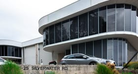 Industrial / Warehouse commercial property for lease at 21-25 Silverwater Road Silverwater NSW 2128