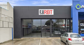 Showrooms / Bulky Goods commercial property for lease at 1/294 Ballarat Road Braybrook VIC 3019