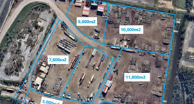 Factory, Warehouse & Industrial commercial property for sale at Lytton QLD 4178