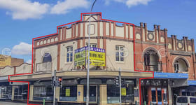 Shop & Retail commercial property leased at 96 Ramsay Street Haberfield NSW 2045