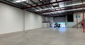 Factory, Warehouse & Industrial commercial property for lease at 17A Graystone Street Tingalpa QLD 4173