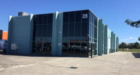 Showrooms / Bulky Goods commercial property for lease at 39 Lear Jet Drive Caboolture QLD 4510