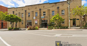 Factory, Warehouse & Industrial commercial property for lease at 10/30 Florence Street Teneriffe QLD 4005