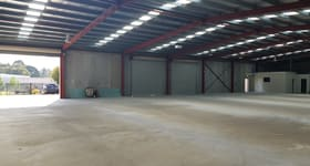 Factory, Warehouse & Industrial commercial property sold at 9-13 Paterson Parade Queanbeyan NSW 2620