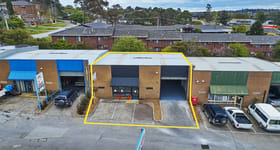 Factory, Warehouse & Industrial commercial property for lease at 9/478 Maroondah Highway Lilydale VIC 3140