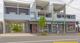Medical / Consulting commercial property for lease at D,211 Given Terrace Paddington QLD 4064