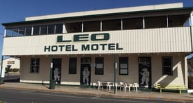 Hotel, Motel, Pub & Leisure commercial property for lease at Clermont QLD 4721