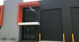 Showrooms / Bulky Goods commercial property for lease at 48 Axis Crescent Dandenong South VIC 3175