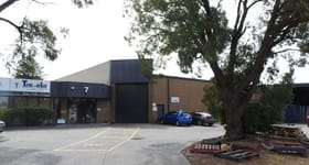 Factory, Warehouse & Industrial commercial property for sale at 7 - 9 Hinkler Road Mordialloc VIC 3195