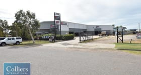 Industrial / Warehouse commercial property for lease at 725 Ingham Road Mount St John QLD 4818