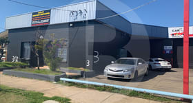 Industrial / Warehouse commercial property for lease at 3/12 RAWSON ROAD Guildford NSW 2161