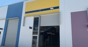 Industrial / Warehouse commercial property for lease at 2/51 Industry Place Wynnum QLD 4178