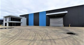 Showrooms / Bulky Goods commercial property leased at 12 Paraweena Dr Truganina VIC 3029
