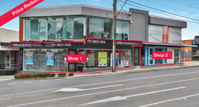 Shop & Retail commercial property for lease at Shop 1 and 2/641 High Street Mount Waverley VIC 3149
