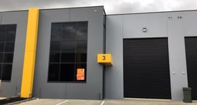 Industrial / Warehouse commercial property for lease at Unit  3/51-55 Centre Way Croydon VIC 3136