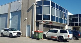 Factory, Warehouse & Industrial commercial property for lease at 11/10 Yalgar Road Kirrawee NSW 2232