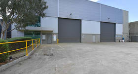 Factory, Warehouse & Industrial commercial property for lease at 4 Hobbs Court Rowville VIC 3178