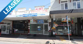 Shop & Retail commercial property leased at 16 Station Street Kogarah NSW 2217